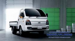 Hyundai New Porter 150 thùng lửng